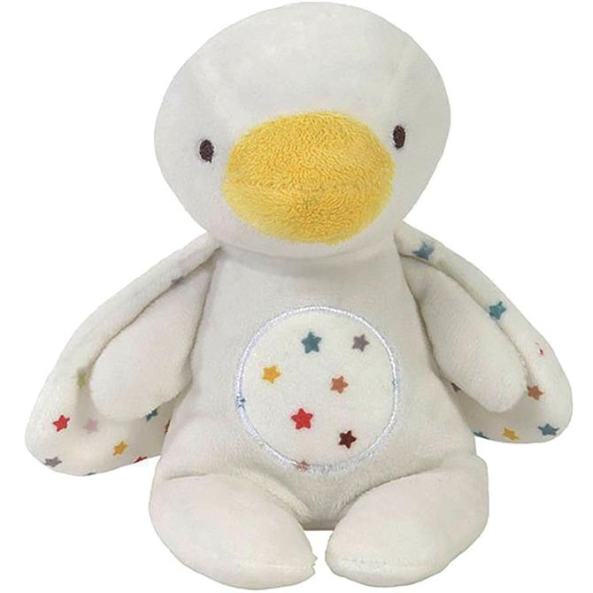 Happy Horse Duck Duco schattige knuffel eend (20 cm)