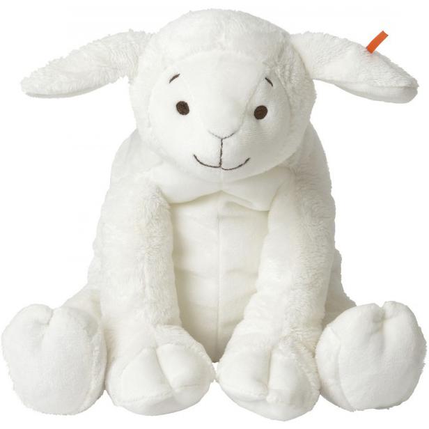 Happy Horse Farm Lamb no. 01 super zacht knuffel lammetje