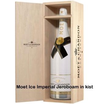 Champagne Moët & Chandon Ice Impérial Jeroboam 3 Literfles