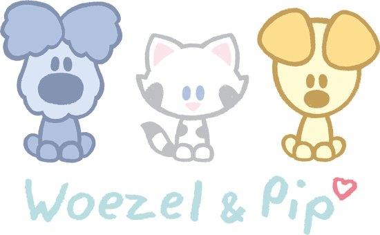 Woezel en Pip Box spiraal