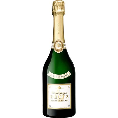 Champagne Deutz Blanc de Blancs 750ML
