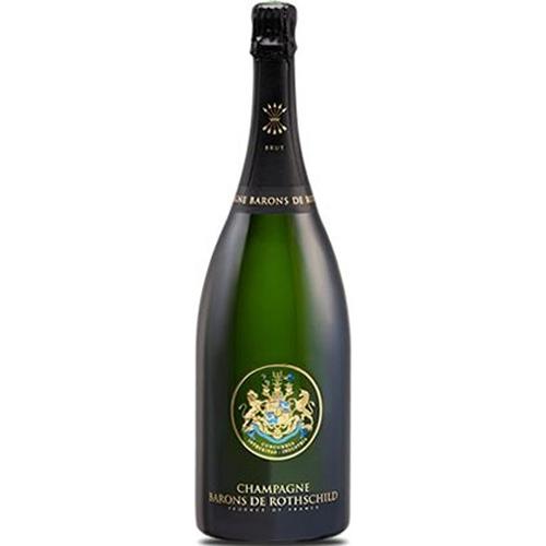 Champagne Barons de Rothschild Brut Magnum 1500ML