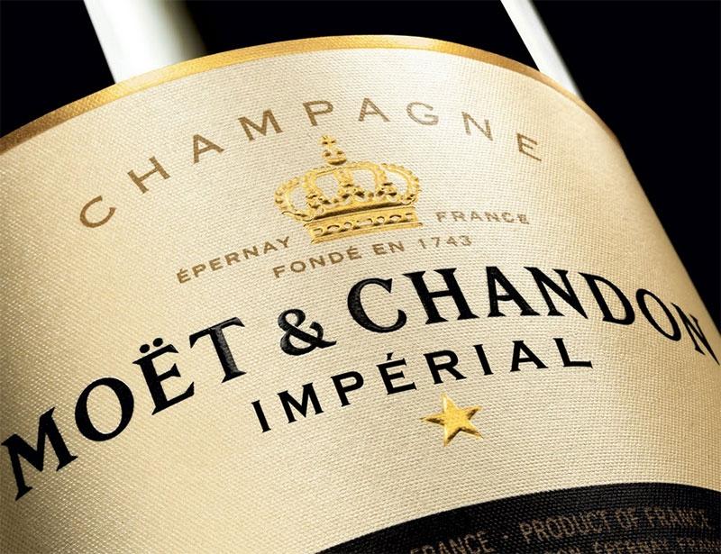 Moët & Chandon Brut Impérial Salmanazar 9 Liter