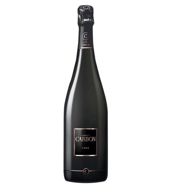 Carbon Rosé in Geschenkverpakking 750ML
