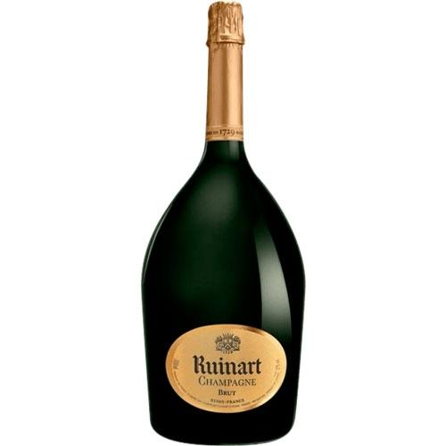 Champagne R. de Ruinart Magnum