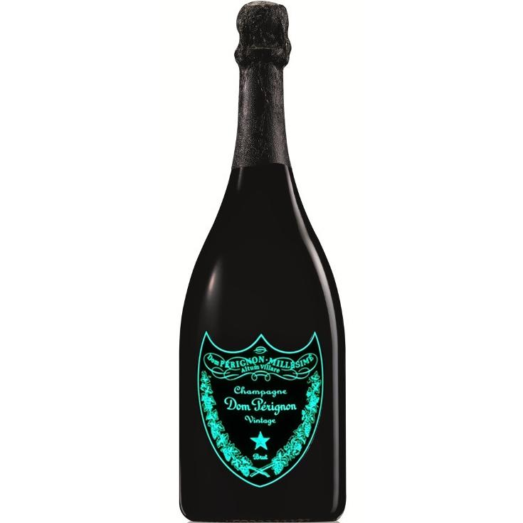 Dom Pérignon Vintage 2010 Luminous 75CL LED light Limited Edition