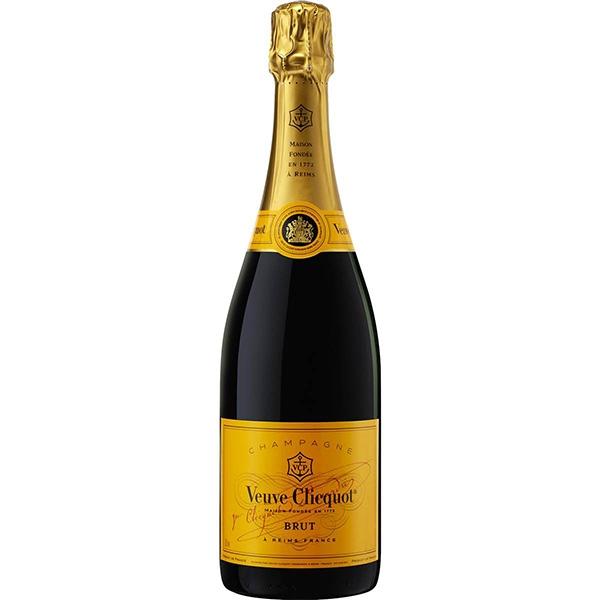 Veuve Clicquot Brut Ice Jacket 750ML champagne met koeler