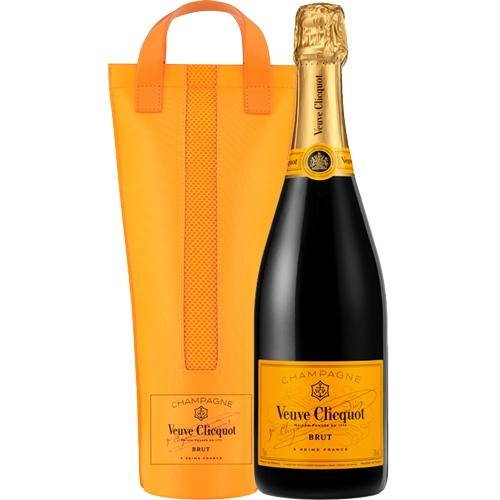 Veuve Clicquot Brut Shopping Bag
