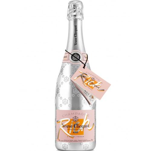 Champagne Veuve Clicquot Rich Rosé
