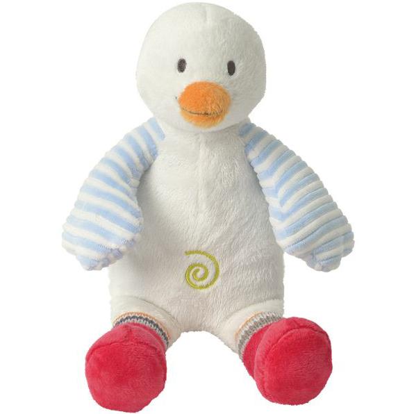 Happy Horse Duck Dali zachte knuffel eend