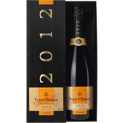 Veuve Clicquot Brut Vintage 2012 750ML